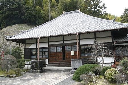 長慶寺(藤枝市)-3