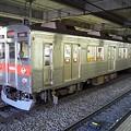 写真: tokyu8500c