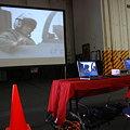 Photos: e,空母の仕組みの説明動画