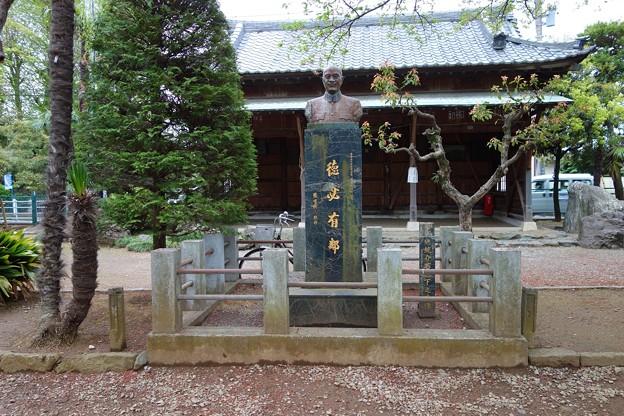 中山法華経寺DSC05863