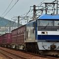 Photos: 5074レ EF210 6