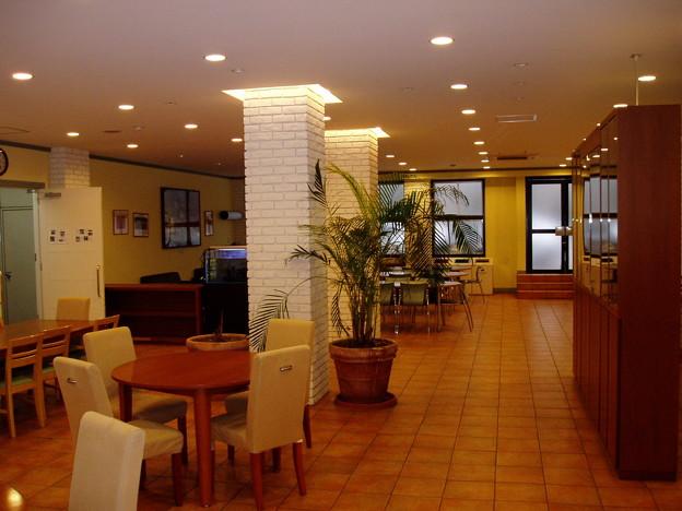 目黒学院 イングリッシュカフェ