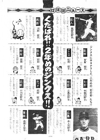 週刊少年サンデー 1969年39号138