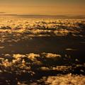 Photos: 戦時中の雲海