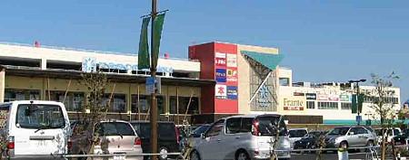 リソラ大府ショッピングセンター 2008年4月23日(水) プレオープン(予想)-200420-2
