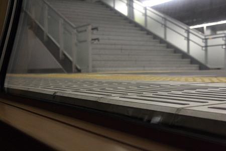 山陽本線岡山駅