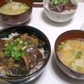 夕食(4月10日)