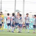 20140622 全社予選 クラブ・ドラゴンズ 1-0 ヴェルフェ那須