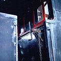 Photos: 鹿児島交通の蒸気機関車4号機(静態保存,旧・南薩線加世田駅,1998/10/1)(s109-33)