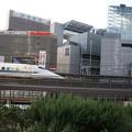 ビックカメラ通過中 間もなく終点東京です 中央線 山手線.......