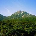 Photos: 新緑の焼山