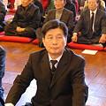 Photos: 民主党首