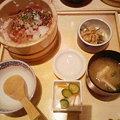 四六時中(海鮮おひつ飯全体4)