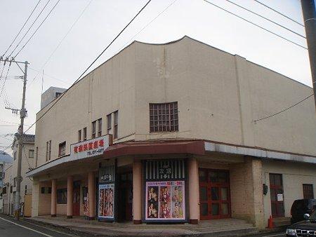「ALWAYS続三丁目の夕日」有楽映画劇場