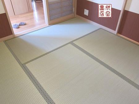 畳を敷きこみ05