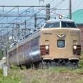 Photos: 485系 にちりん日豊本線
