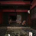 Photos: 「西新屋敷」・・・・おこしやす!!