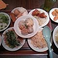 Photos: お昼+夜ごはん♪