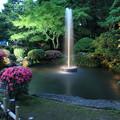 日本最古の噴水(1)