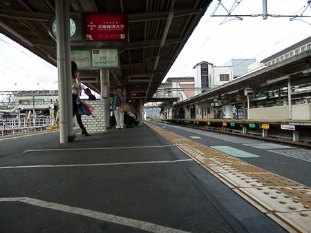 阪急桂駅の写真14