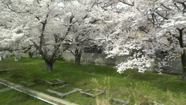 阪急嵐山線の車窓20