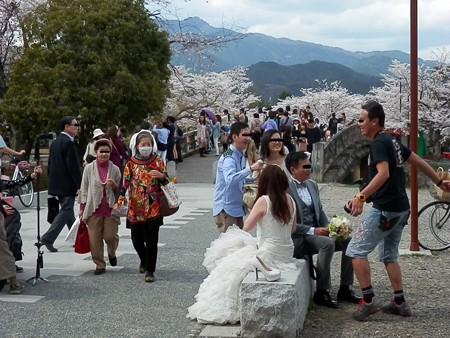 嵐山の写真92