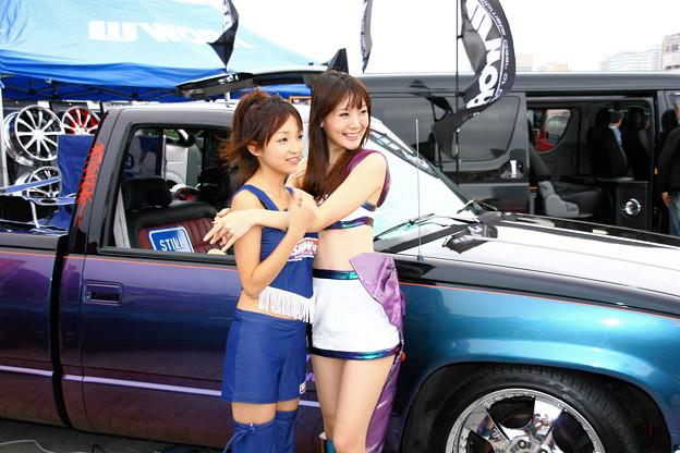 2008年関東ファイナルSHOW UPドレスアップコンテスト