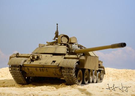 T-55エニグマ単体2L