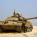 写真: T-55エニグマ単体2L