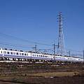 Photos: 485系 勝田車(武蔵野線)(2008年11月撮影)