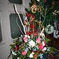 クリスマスのドア