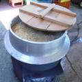 1_味噌作り豆
