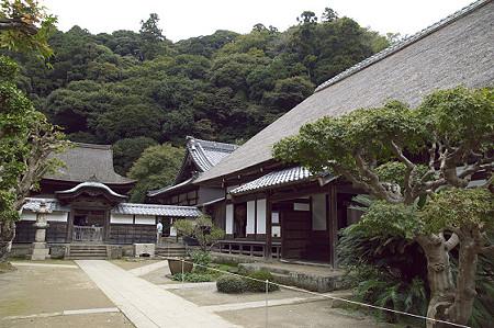 円覚寺 正続院