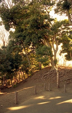 一里塚公園