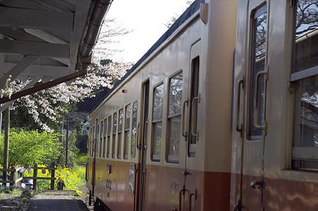 小湊鉄道 13 出発