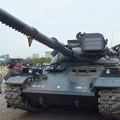 Photos: 74式戦車